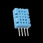 Capteur DHT11 (température et humidité)