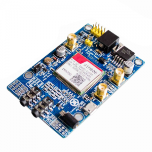 Module de développement SIM808