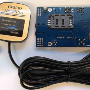 Kit de développement SIM808 EVB-V3.2 GSM/GPRS/GPS