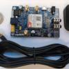 Kit de développement SIM808 EVB-V3.2 vue de face